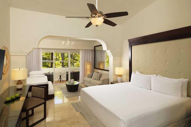 Melia Punta Cana Beach Resort - Punta Cana, Dominican Republic