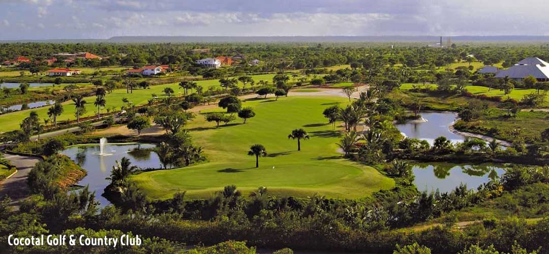 Cocotal Golf and Country Club - Best Golf Resorts in Punta Cana, Dominican Republic