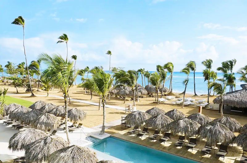 Excellence El Carmen - All Inclusive - Uvero Alto, Dominican Republic