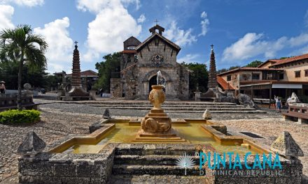Altos de Chavon – La Romana <BR><h3>One of the Best Day Trips from Punta Cana, Dominican Republic</h3>
