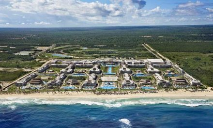 Hard Rock Hotel & Casino Punta Cana <BR>Punta Cana, Dominican Republic