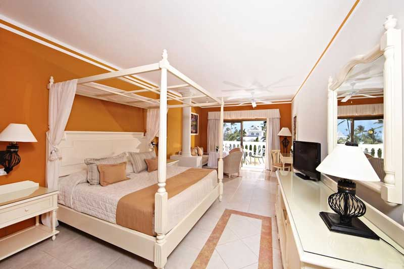 Suite - Bahia Principe Luxury Esmeralda