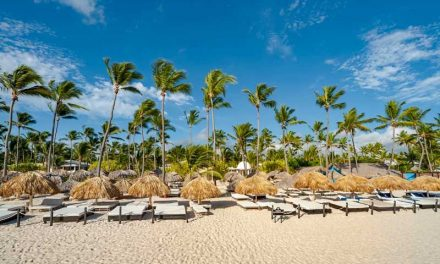 Grand Bávaro Princess All Suites Resort, Spa & Casino <BR><h3>Punta Cana, Dominican Republic</h3>