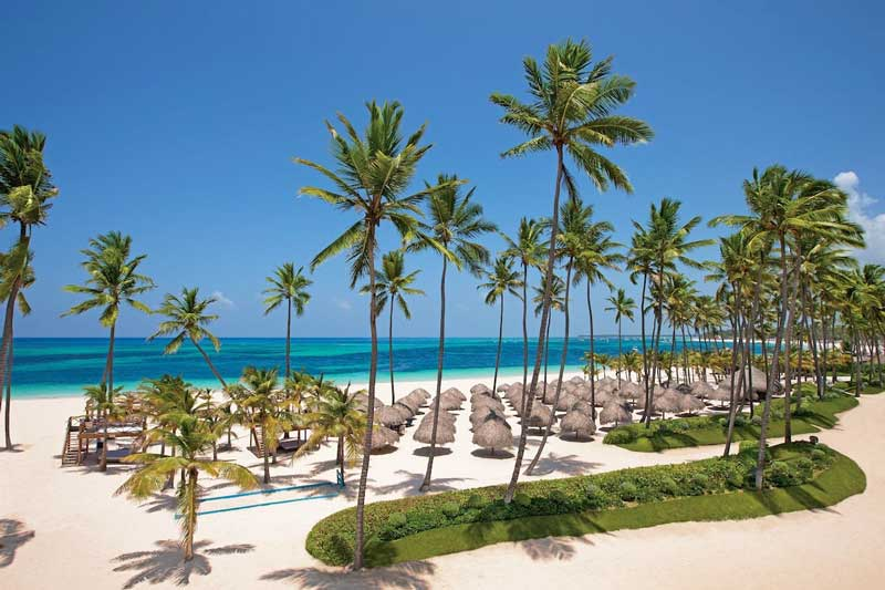 Bavaro Beach All Inclusive Resort - Now Larimar, Punta Cana, Dominican Republic