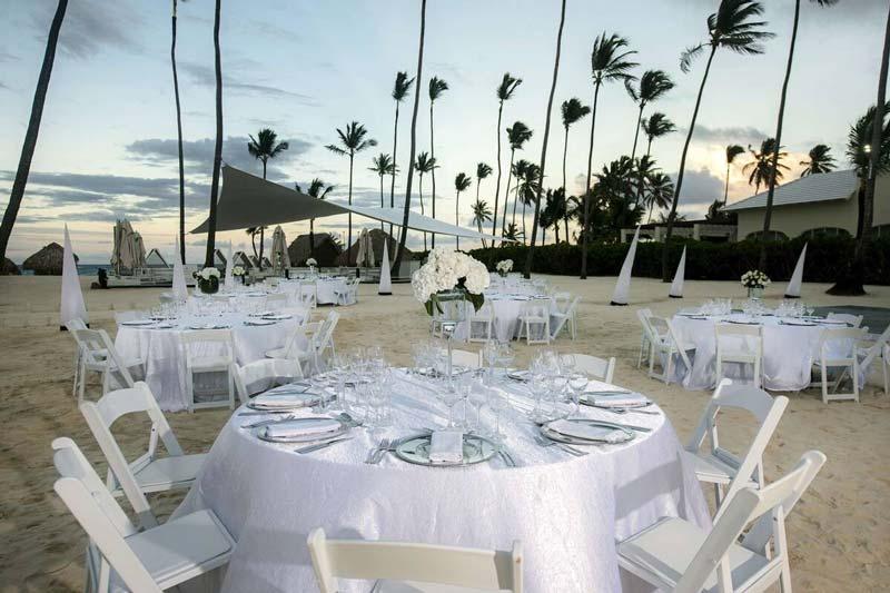 Punta Cana Beach Wedding - Iberostar Grand Bavaro - Punta Cana, Dominican Republic