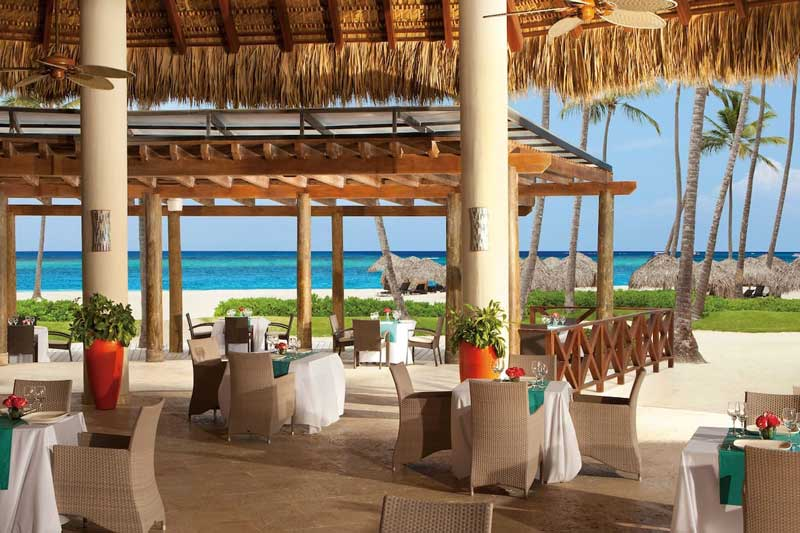Restaurant - Secrets Royal Beach Punta Cana