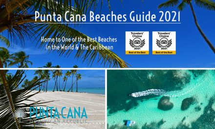Best Beaches in Punta Cana, Dominican Republic 2021 <BR><h3>Guide w/ Best Resorts on the Beach, Things to Do, Maps…</h3>