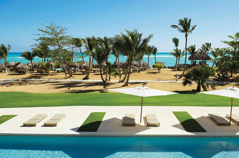 Excellence El Carmen - Adults Only All Inclusive Resort - Punta Cana, Dominican Republic