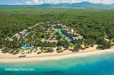 Best All Inclusive Resorts in Uvero Alto Beach - Punta Cana, Dominican Republic