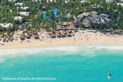Best All Inclusive Resorts in Bavaro Beach - Punta Cana, Dominican Republic