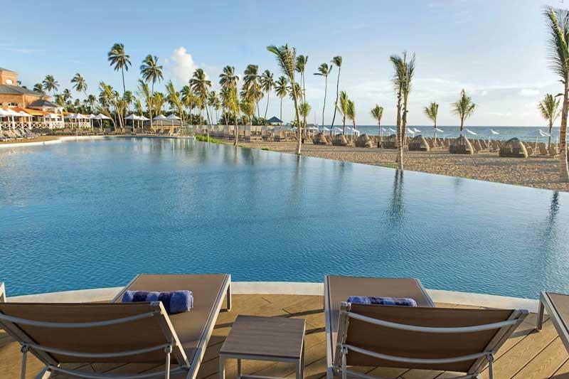 Pool - Sensatori Resort Punta Cana