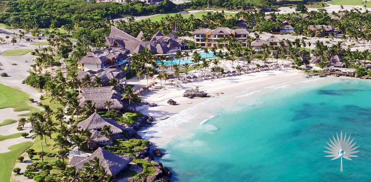 Caleton Beach - Best beaches in Punta Cana, Dominican Republic