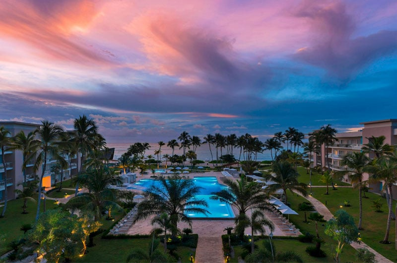 The Westin Puntacana Resort & Club - Punta Cana, Dominican Republic