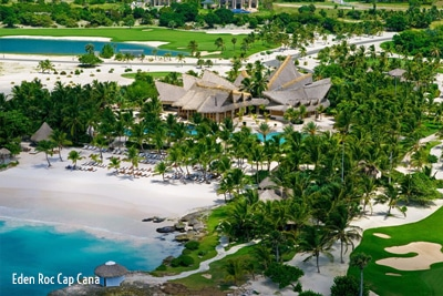Best Resorts in Cap Cana - Punta Cana, Dominican Republic