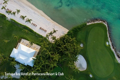Best Golf Resorts in Punta Cana, Dominican Republic