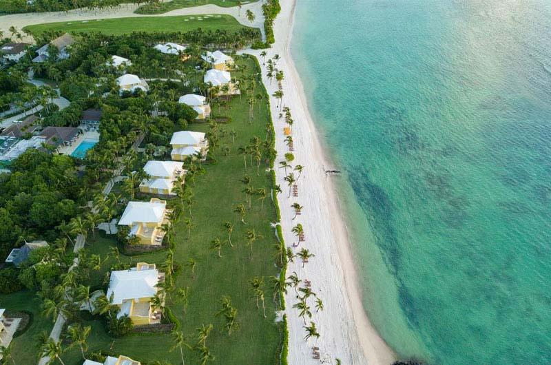 Tortuga Bay Hotel - Beachfront Villas - Best Resorts in Punta Cana, Dominican Republic