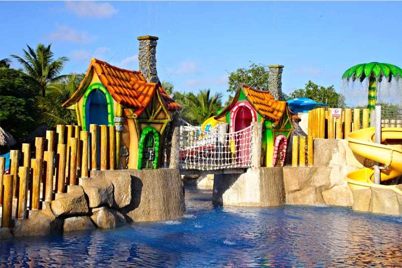 Bahia Scouts Waterpark - Bahia Principe Grand Punta Cana - Punta Cana, Dominican Republic