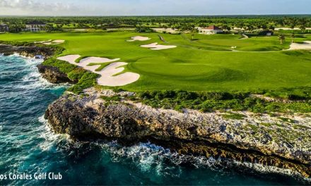Los Corales Golf Club <BR>Punta Cana, Dominican Republic