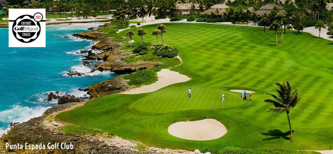 Punta Espada Golf Club - Best Punta Cana Golf Resorts in Punta Cana, Dominican Republic