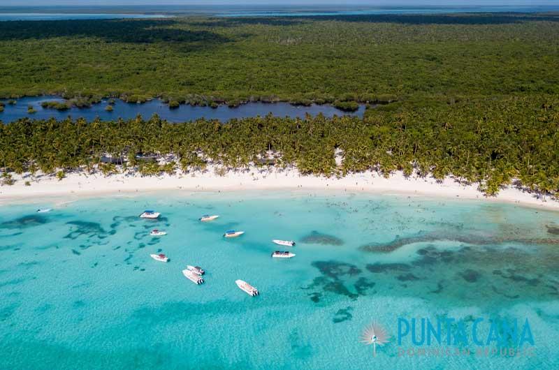Saona Island - Punta Cana Snorkeling Tours - Punta Cana, Dominican Republic