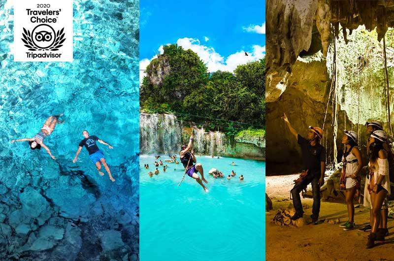 Scape Park - Best Punta Cana Tours / Parks - Dominican Republic