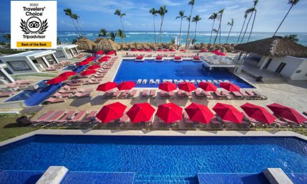 Royalton Bavaro Resort & Spa <BR><h3>Punta Cana, Dominican Republic</h3>