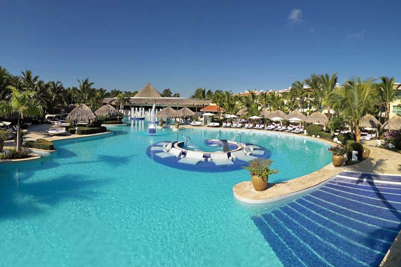 The Reserve at Paradisus By Melia Punta Cana - Best Resorts in Punta Cana, Dominican Republic