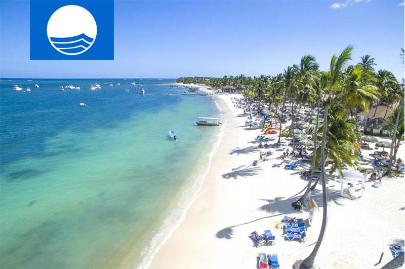Cabeza del Toro Beach @ Be Live Collection Punta Cana - Blue Flag Beach - Punta Cana, Dominican Republic