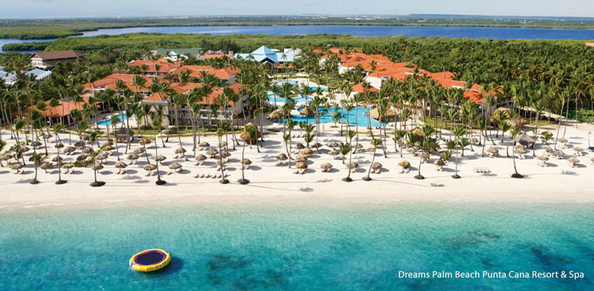 Cabeza del Toro Beach - Punta Cana, Dominican Republic