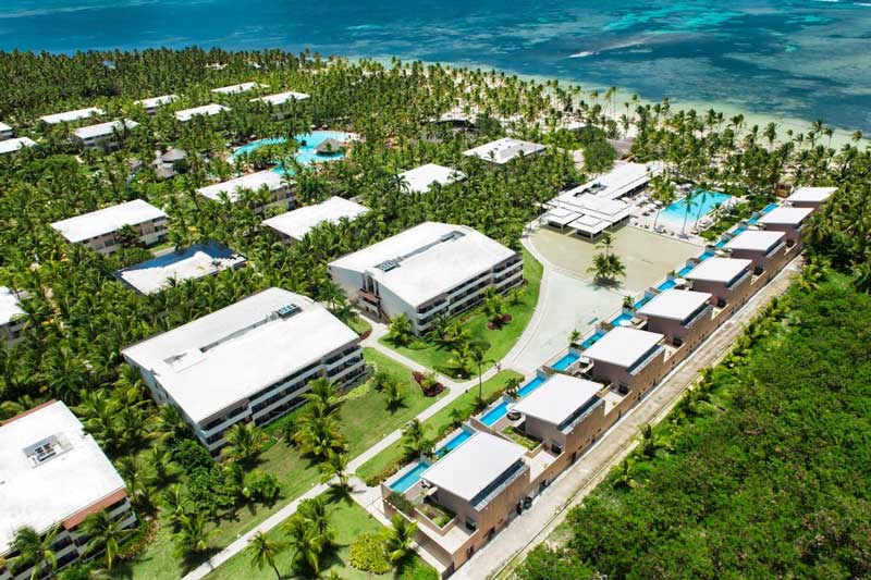 Adults Only Beachfront Resort - Catalonia Royal Bavaro