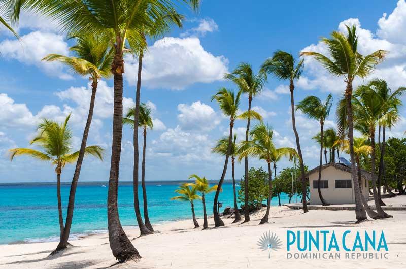 Isla Catalina (Catalina Island) Dominican Republic
