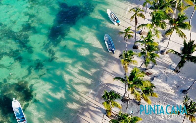 Cabeza del Toro - Punta Cana Beaches - Dominican Republic