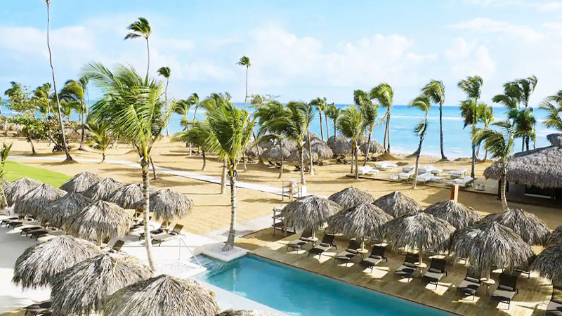 Excellence Resorts - Punta Cana Promise Hotels