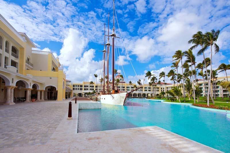 Iberostar Grand Bavaro - Punta Cana, Dominican Republic