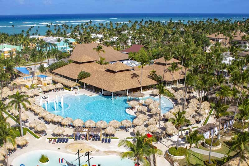 Grand Palladium Punta Cana Resort & Spa - Punta Cana, Dominican Republic