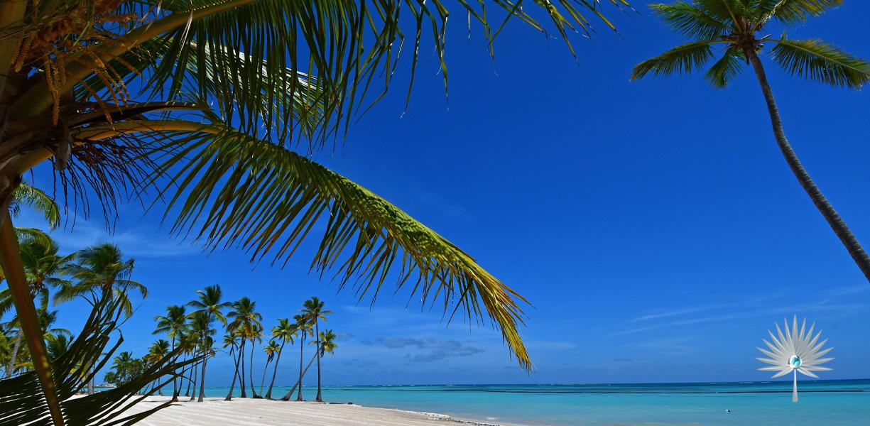 Juanillo Beach / Playa Juanillo - Cap Cana, Punta Cana, Dominican Republic