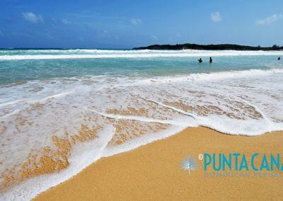 Macao Beach - Dominican Republic
