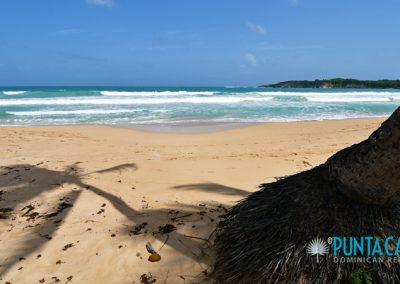 Macao Beach - Punta Cana, Dominican Republic