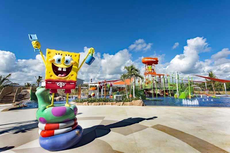 Nickelodeon Punta Cana - Uvero Alto Beach, Dominican Republic