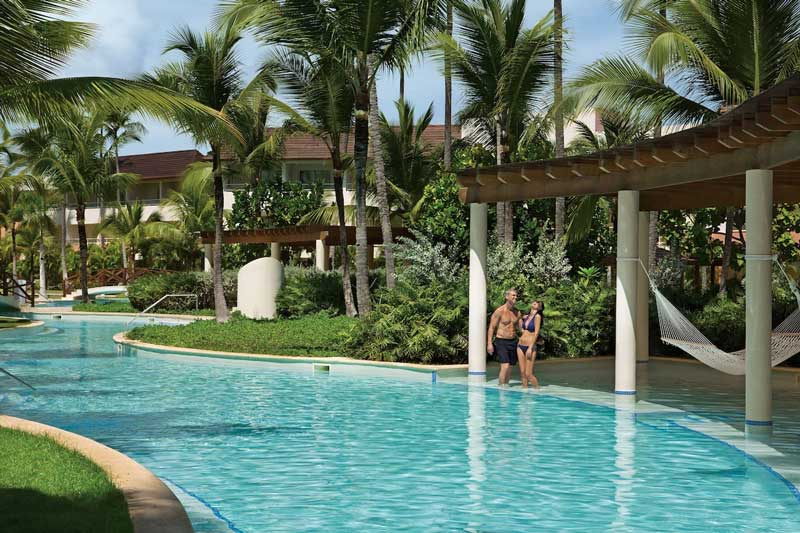 Couples Vacation - Bavaro Beach All Inclusive Resort - Now Larimar, Punta Cana, Dominican Republic
