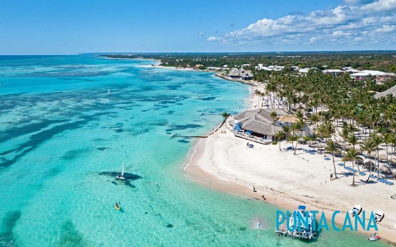 Playa Punta Cana - Punta Cana, Dominican Republic
