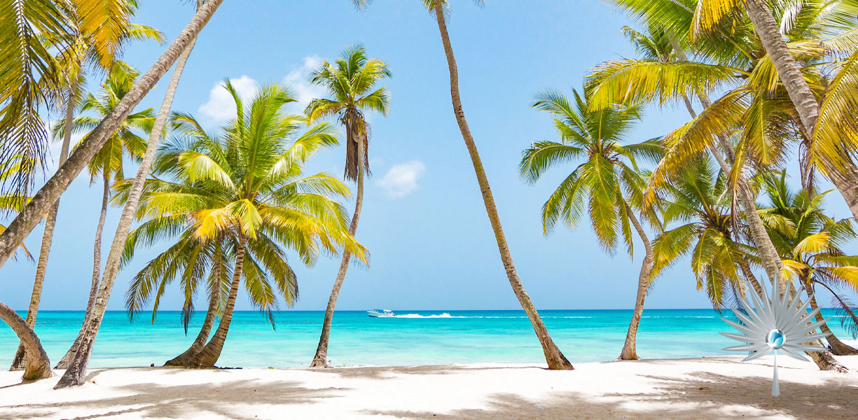 Playa Juanillo - Best beaches in Punta Cana, Dominican Republic