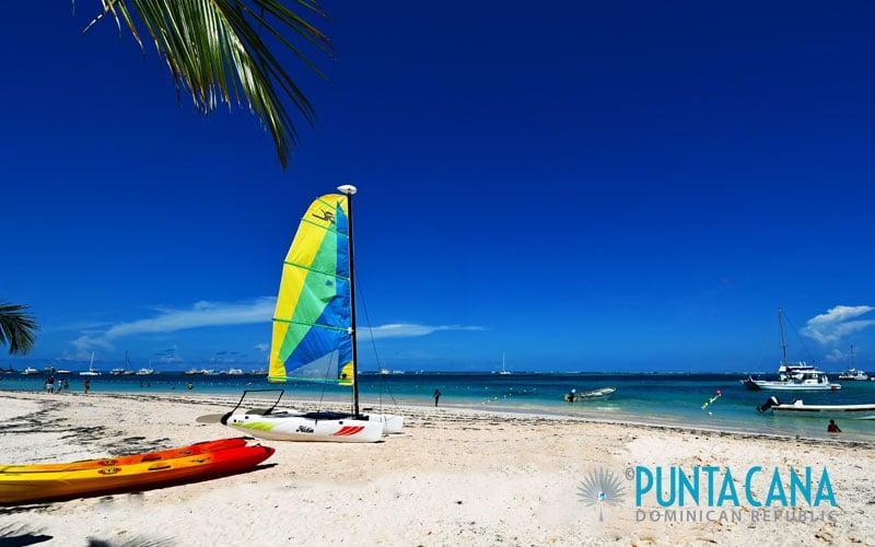 Bibijagua / Bavaro Beach - Punta Cana, Dominican Republic