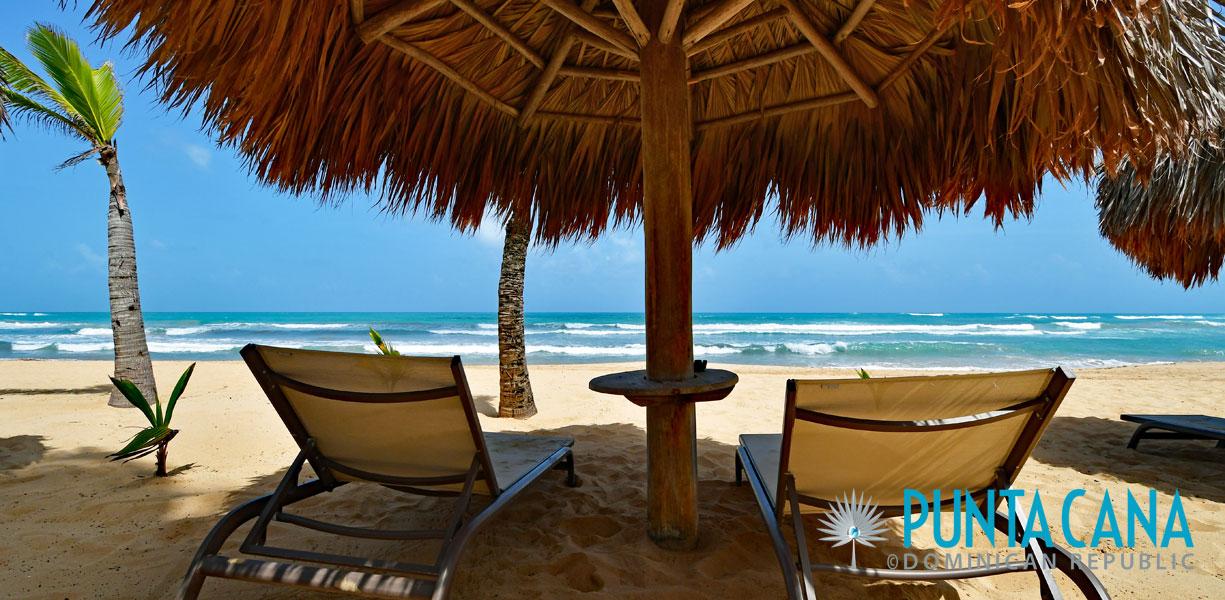 Uvero Alto Beach / Playa Uvero Alto - Dominican Republic