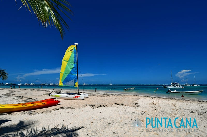 Bibijagua Beach - Best beaches in Punta Cana, Dominican Republic