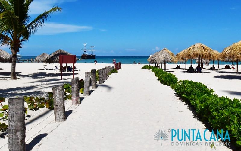 Los Corales Beach - Punta Cana, Dominican Republic Beaches