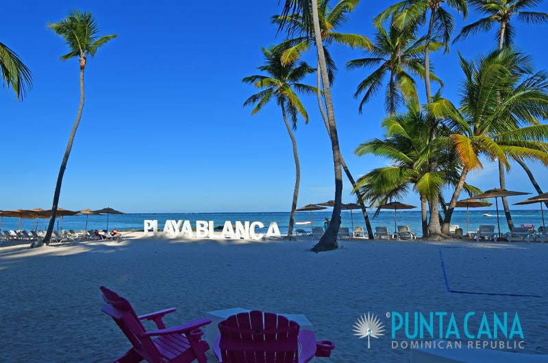 Playa Blanca - Best Beaches in Punta Cana, Dominican Republic