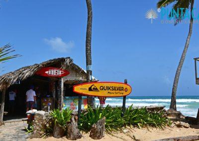 Macao Beach - Surfing beaches in Punta Cana