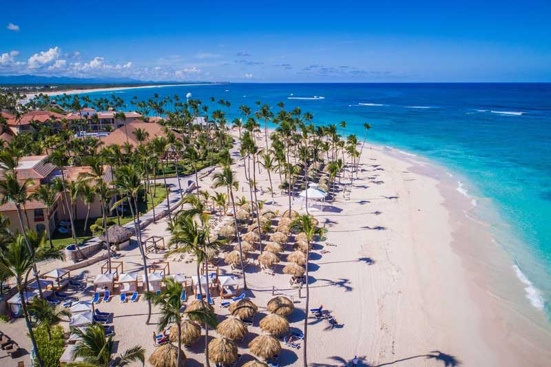 Majestic Colonial - Arena Gorda Beach - Punta Cana, Dominican Republic