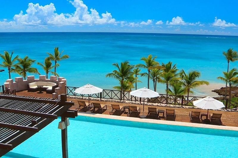 Sanctuary Cap Cana - Best All Inclusive Resorts in Punta Cana, Dominican Republic